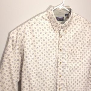 Trader Bay button down XL long sleeve shirt